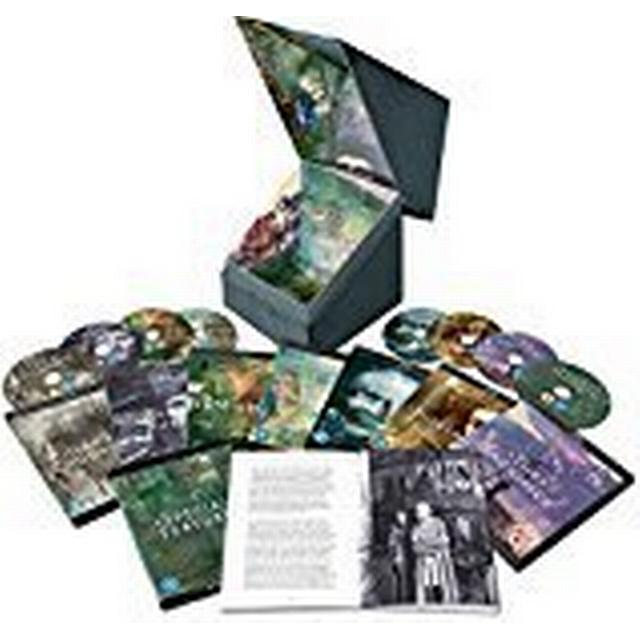 Andrei Tarkovsky: Sculpting Time The Deluxe Collection [Blu-ray]